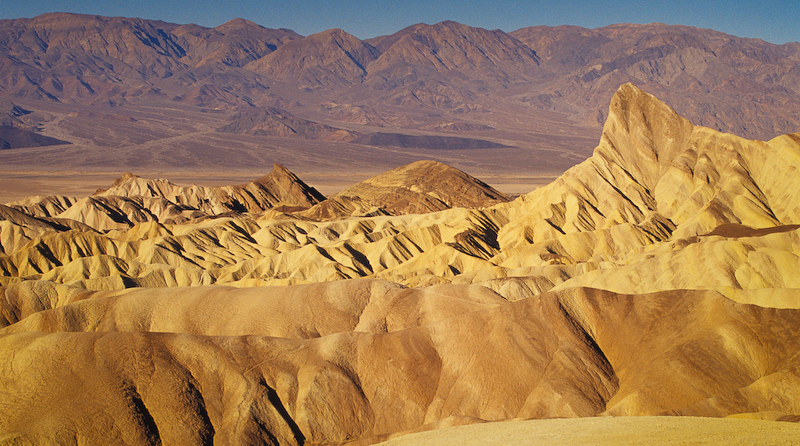 Death Valley I